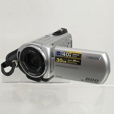 SONY HANDYCAM DCR-SR32E WINDOWS 7 64BIT DRIVER DOWNLOAD