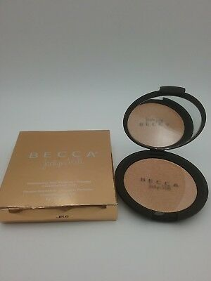 Becca Champagne Pop Jaclyn Hill Shimmering Skin Perfector pressed 0.28 oz