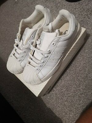 4dee01d5b501 RARE ADIDAS SUPERSTAR Ii Is Uk9 Adicolour Olympic Edition Ltd Edt ...
