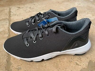 NEW With Tags - Reebok cloudride dmx womens Sz 9 Black/gray