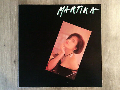 Laserdisc LD - Martika - More than you know - Toy soldiers - Japan
