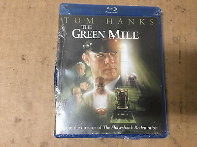 The Green Mile (Blu-ray Disc, 2012)