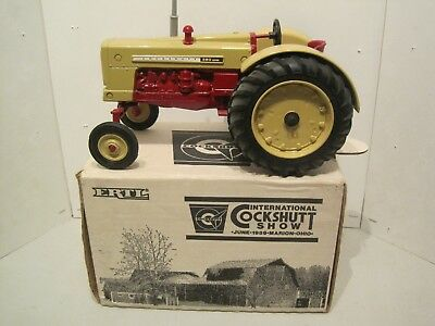 Cockshutt Oliver White Minneapolis 580 Toy Tractor