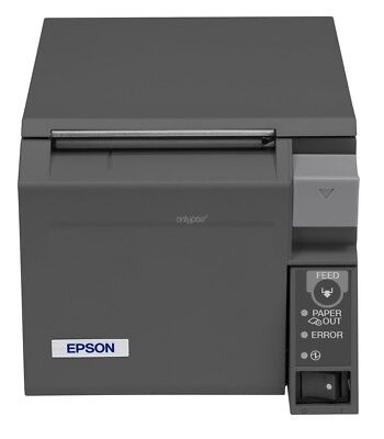 Epson Tm-T70Ii M296A Fast Thermal Receipt Printer C31Cd38024B0