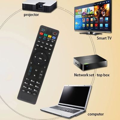 Replacement Remote Control For MAG 250 254 256 260 261 270 275 Smart TV IPTV