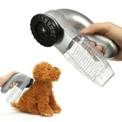 Professional Dog Grooming Kit Pet Cat Fur Hair Cordless Clipper Trimmer Shave Kb