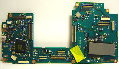 Canon Dslr Eos 6D  Main Pcb Assy  Original Part Cg2-4211-000
