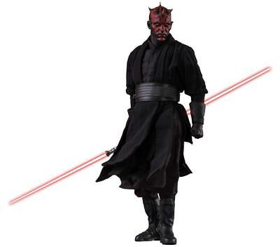 Hot Toys Movie Masterpiece DX Star Wars Darth Maul 1/6 scale Japan version