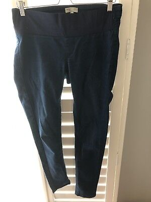 Target Maternity Jeans Size 8
