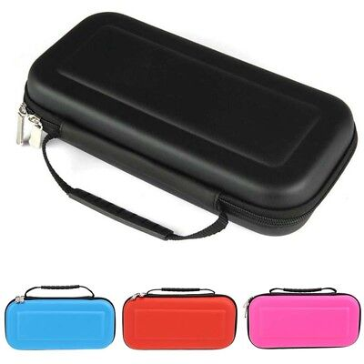 Protective Hard Case For Nintendo Switch Anti-knock EVA Carrying Zipper Bag SW