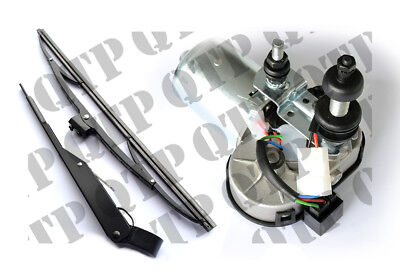 Windscreen Wiper Motor Kit 12 Volt 90°