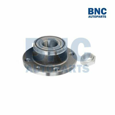 FIAT COUPE 175 1.8 Wheel Bearing Kit Rear 96 to 00 183A1.000 KeyParts 46425959