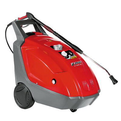 Efco High Pressure Hot Washer / Steam Cleaner for Professional Use IP3000HC