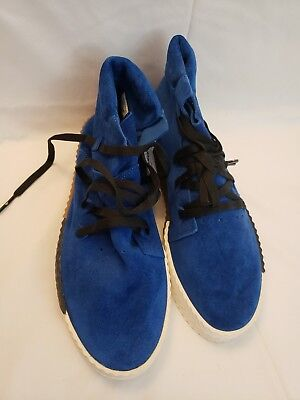 los angeles 3900d 1a6ac adidas by Alexander Wang AW Skate Mid (Blue). 51