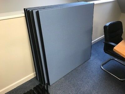 Office Partition Screens / Room Dividers