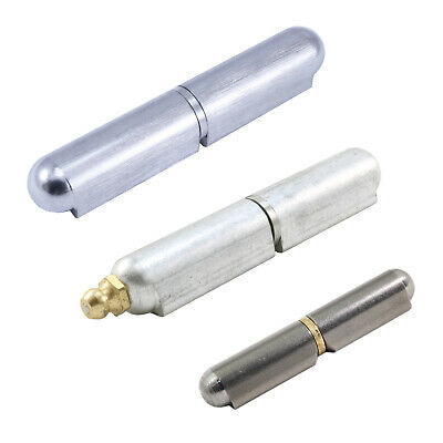 Weld On Lift off Hinges Available in - Stainless Steel - Aluminium - Steel