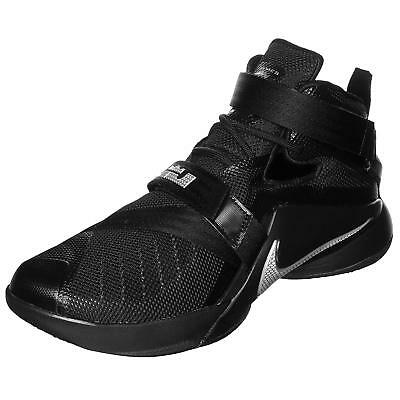 0acee2860 Niks-Mens-Lebron-Soldier-IX-Basketball-Shoes-Black.jpg