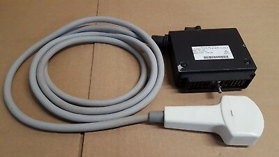 GE B9719DB Ultrasound Transducer Probe