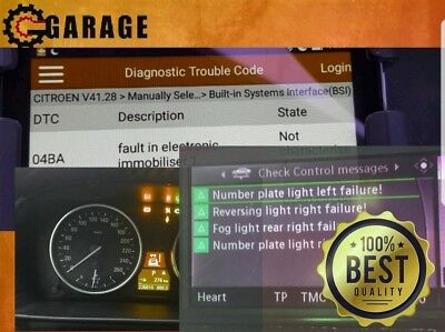 VW AUDI ECU Modules Cluster Programming Component Protection