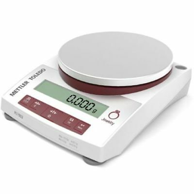 Mettler Toledo JL6001GE/A Legal for Trade Class II Scale NTEP Approved 6200g