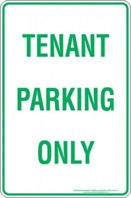 Parking Signs -  TENANT PARKING ONLY