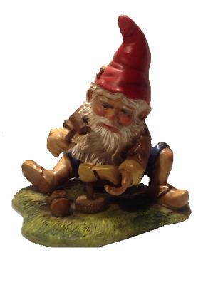 """Dwarphy Products - House and Garden Collection - Grandpa Ghipetto - 11"""""""