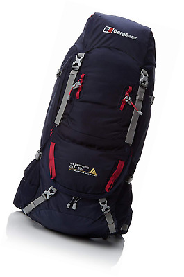 look out for low price sale new york BERGHAUS MENS WILDERNESS 65+15 Litre Rucksack - £121.49 ...