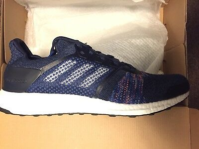 1fafc9004778 ADIDAS ULTRABOOST ULTRA Boost ST m Men s Running Shoes Size 11.5 ...