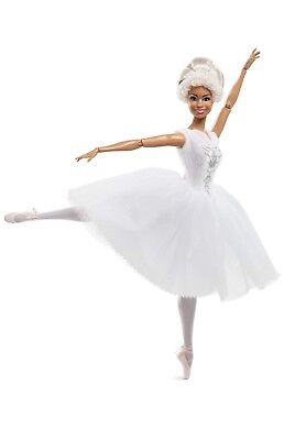 Disney The Nutcracker & the Four Realms Ballerina of the Realms Doll NEW IN BOX