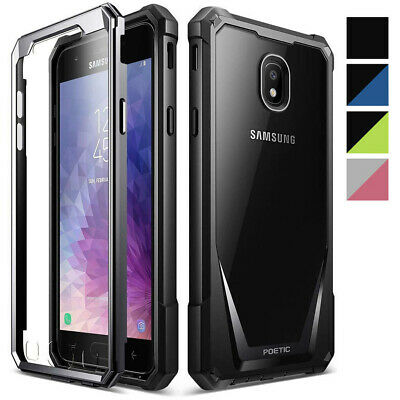Poetic® For Galaxy J7 / J3 [Dual Layer Protection] Shockproof Hard Cover Case