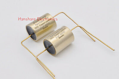 2X FT-3 0 1 UF 600V 5%!!! capacitor for Best audio  A strong