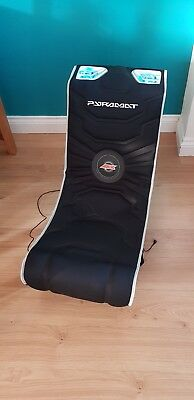 Sensational Pyramat Gaming Chair 14 50 Picclick Uk Gamerscity Chair Design For Home Gamerscityorg