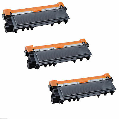 3 Toner Compatibile Per Brother Tn 2320 L2500D L2540Dn L2560 Mfc L2700/L2700Dw