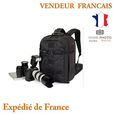 LOWEPRO PRO RUNNER 350 AW sac a dos photo camera bag