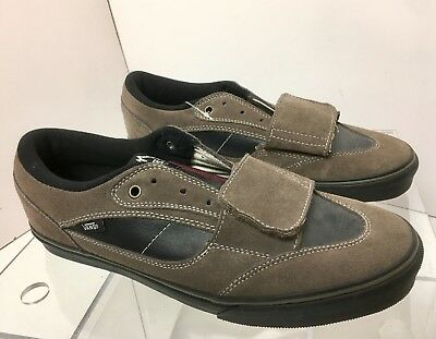 f1ab4307f8cd05 NEW Vans Mountain Edition Low Professional Skateboard Shoes Men s Size 11.5  US