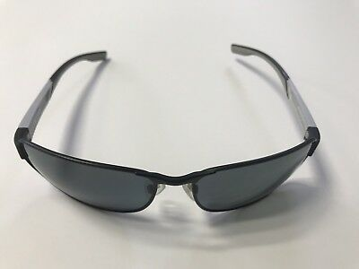 f242055f9b HUGO BOSS SUNGLASSES 0578 P S 02MM Matte Black 57MM -  112.00