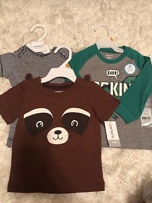 baby clothes 12-18 months boys lot