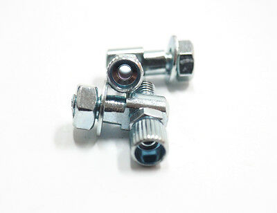 Bicycle Brake Caliper Side Pull Cable Adjuster