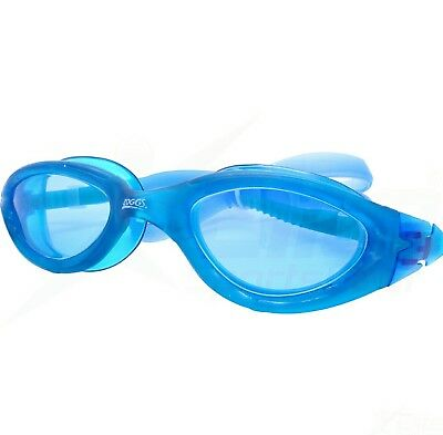 6f29477d6c10 Zoggs Unisex Adult Panorama Swimming Goggles UV Protection Anti Fog