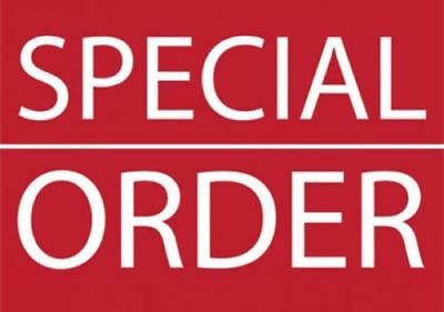 Special order 10