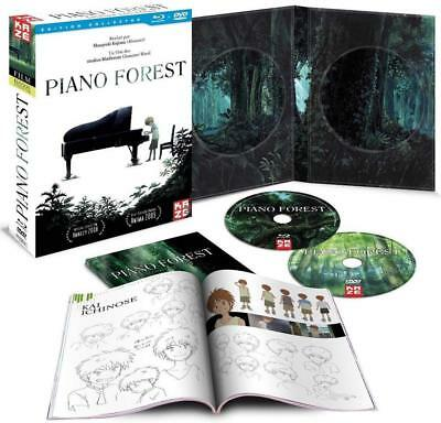Piano Forest - Edition Ultime[Combo Collector Blu-ray + DVD] - NEUF SOUS BLISTER