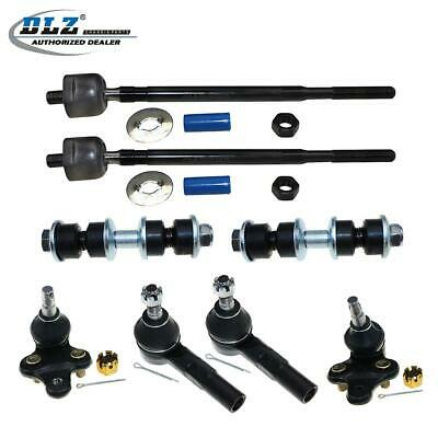 2 Front Suspension Lower Ball Joint Kit for Toyota Paseo /& Tercel
