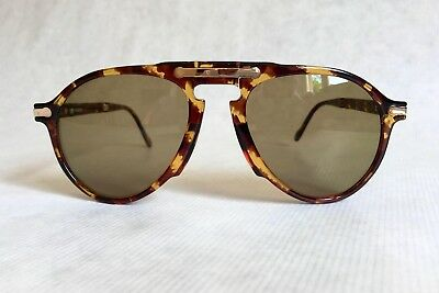 c01c2872574b Vintage sunglasses HUGO BOSS CARRERA FOLDABLE HIGH END STYLE 1980´s 100%  UVA/