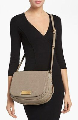 12923e335dd MARC BY MARC Jacobs Washed Up The Nash Crossbody Bag Hot Fuchsia ...