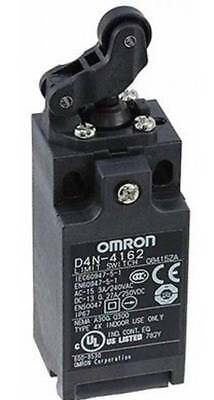 1PC New OMRON Door Switch D4N-4162 D4N4162 In Box #RS19