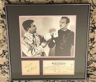 Movies Entertainment Memorabilia Peter Sellers Pink Panther Prisoner Of Zenda Signed Press Release Autographed
