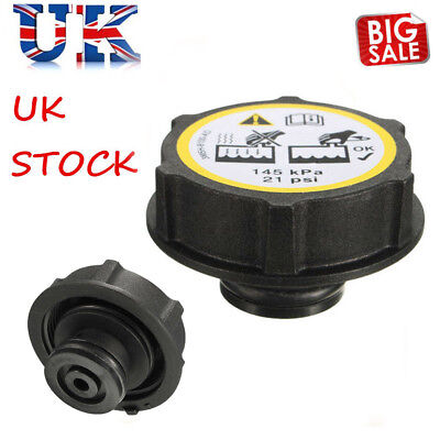 Radiator Expansion Water Tank Cap For Fiesta Focus C-Max Mondeo For Ford