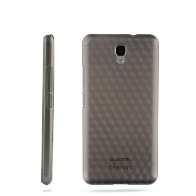 New For Oukitel K6000 Plus 5.5inch Smart Cell Phone Fitted PC Case Business