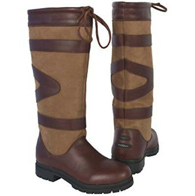 Toggi Berkeley Boots Cedar Brown - Womens US 10 - Mens 7.5 (EU41)