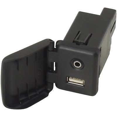 NEW GM USB OUTLET 10-13 CHEVROLET GMC CADILLAC GM# 20944422